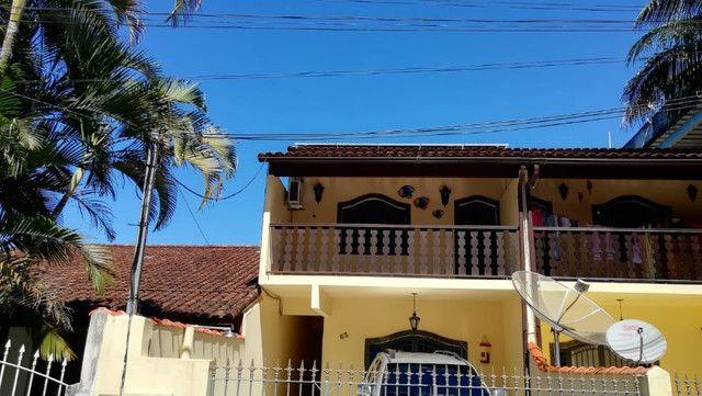 Alugo diária de casa em Praia Grande, Mangaratiba, RJ - Foto 7
