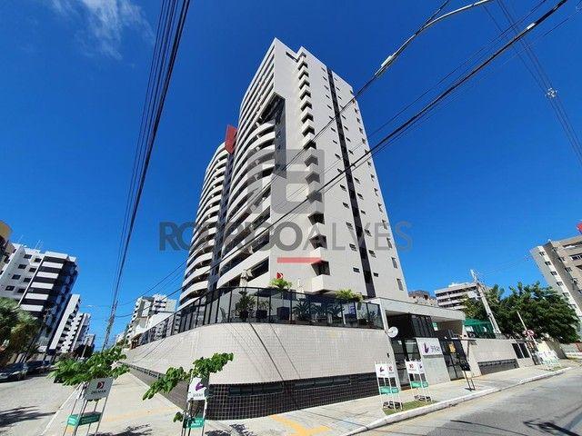 Apartamento para Venda em Maceió, Jatiúca, 3 dormitórios, 2 suítes, 4 banheiros, 2 vagas - Foto 2