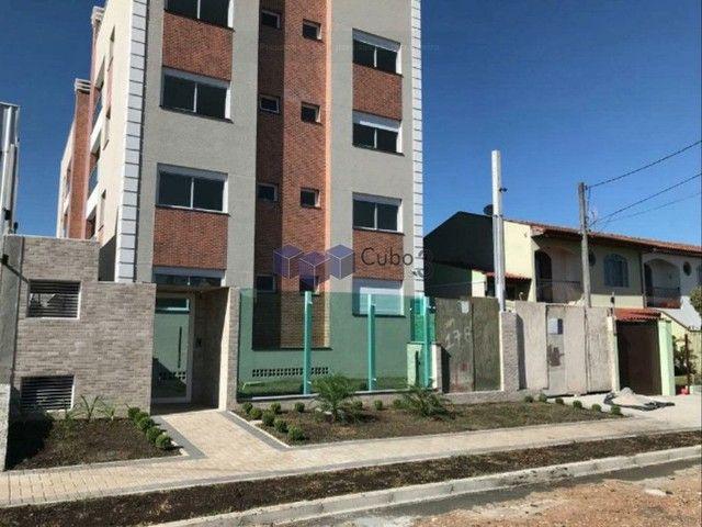 Apartamento com 2 dormitórios à venda, 59 m² por R$ 359.000,00 - Fanny - Curitiba/PR