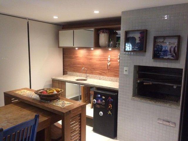 Apartamento com 3 dormitórios à venda, 113 m² por R$ 1.050.000,00 - Paralela - Salvador/BA - Foto 8