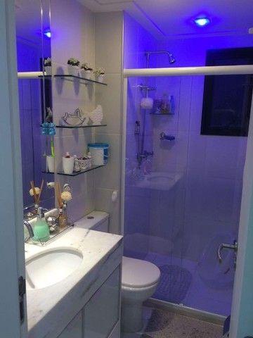 Apartamento com 3 dormitórios à venda, 113 m² por R$ 1.050.000,00 - Paralela - Salvador/BA - Foto 16