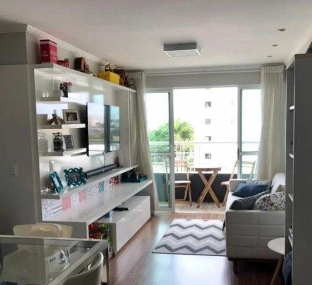 Excelente apartamento no Dionisio Torres