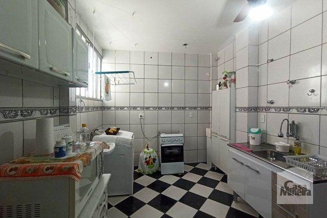 Apartamento à venda com 3 dormitórios em Barro preto, Belo horizonte cod:280230 - Foto 12