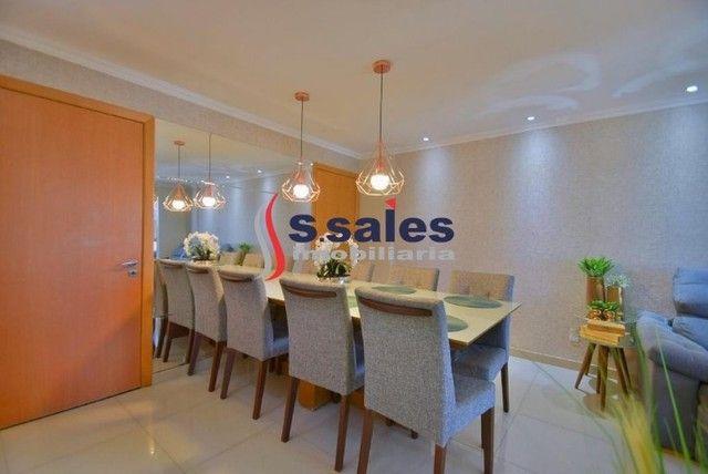Apartamento Moderno em Aguas Claras!! - Foto 6