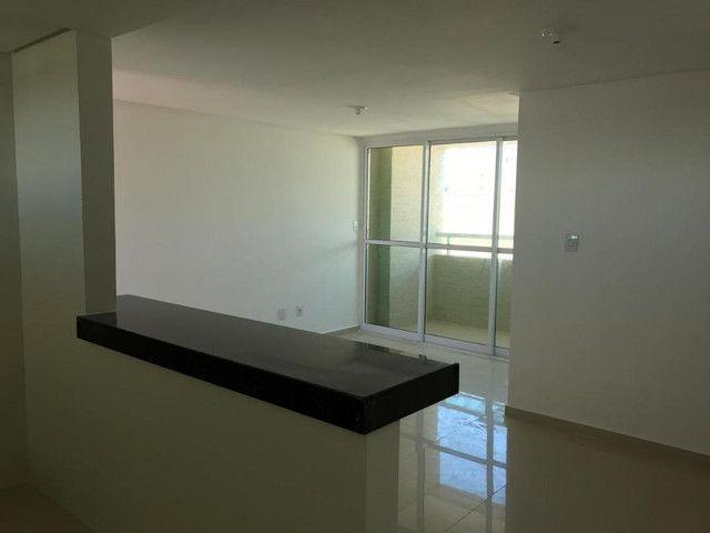 Apartamento à venda, 77 m² por R$ 350.000,00 - Jardim Oceania - João Pessoa/PB - Foto 19