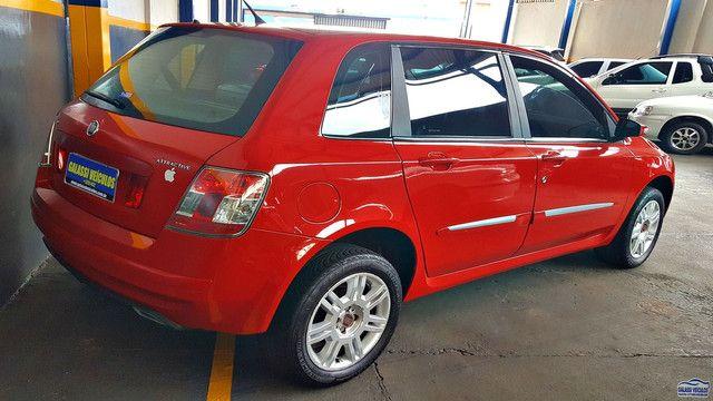 Fiat Stilo 1.8 Attractive 8V (Flex) - Foto 10