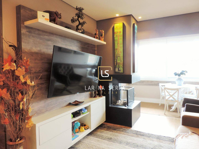 Apartamento com 4 dormitórios à venda, 194 m² por R$ 1.400.000,00 - Centro - Canela/RS - Foto 4