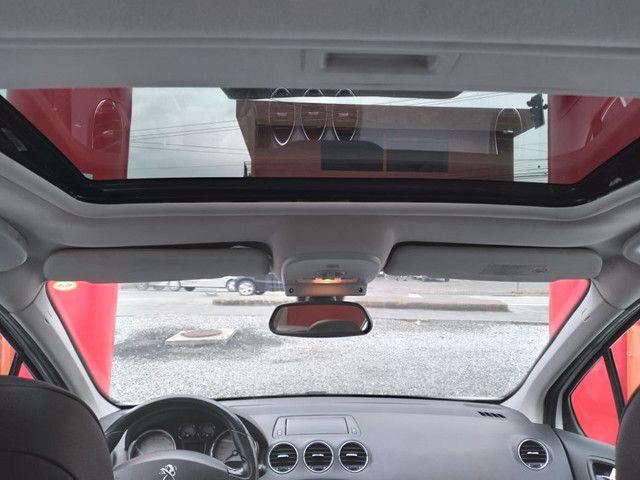 Peugeot 408 Griffe 1.6 THP (aut) - Foto 5