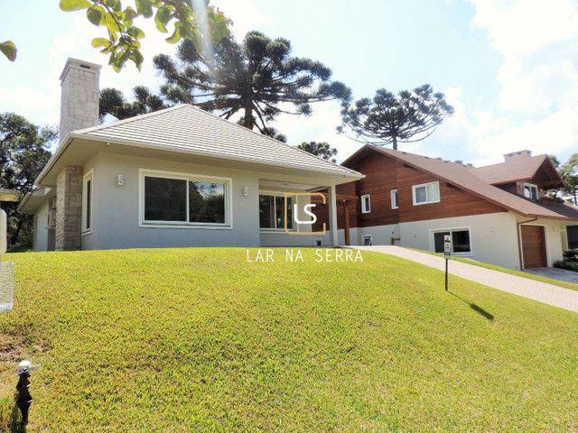 Casa com 3 dormitórios à venda, 175 m² por R$ 1.800.000,00 - Altos Pinheiros - Canela/RS - Foto 3