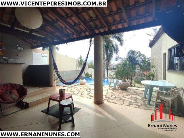 3 Qts 1 Ste  Arniqueiras - Ernani Nunes  - Foto 14