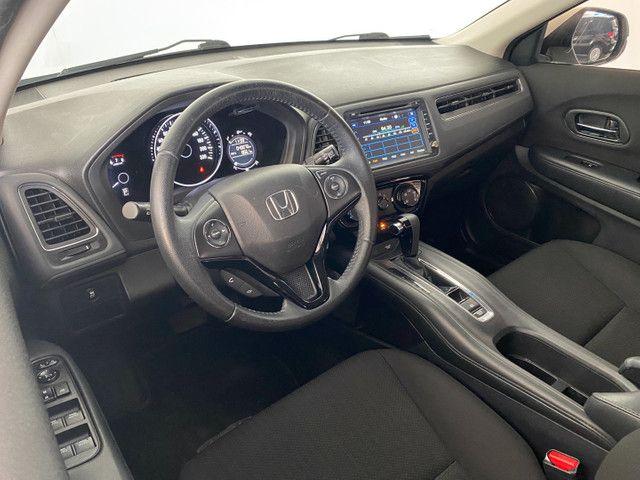 Honda Hr-v EX 2016 1.8 16v flex 4p automático CVT**UNICA DONA**APENAS 40.000km** - Foto 5