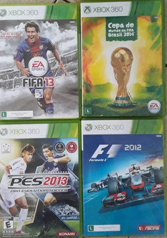 Jogos para Xbox  - Foto 2