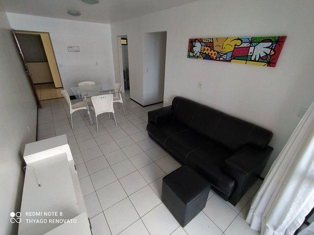 Cruz das Almas, 2 quartos, nascente, com varanda - Foto 5