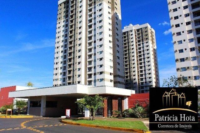 Condomínio Parque Residencial Beira Rio - 3 quartos