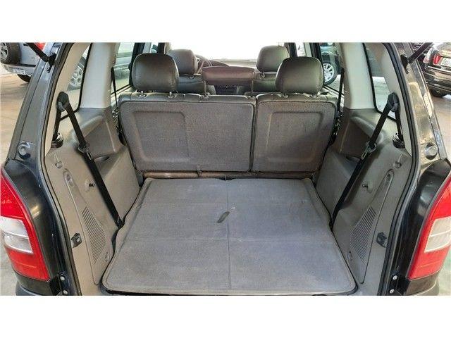 Chevrolet Zafira Elegance 2.0 - 2006  - Foto 13