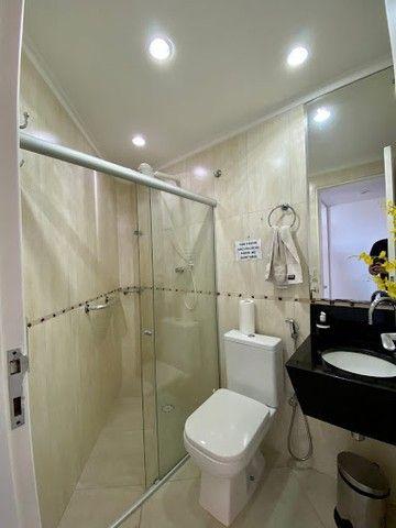 Cobertura beira mar com 4 dormitórios à venda, 498 m² por R$ 3.200.000 - Jatiúca - Maceió/ - Foto 13