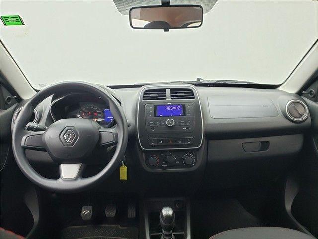 Renault Kwid 2020 1.0 12v sce flex zen manual - Foto 12