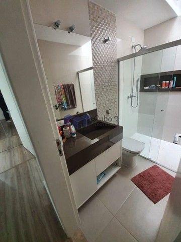 Sobrado com 3 dormitórios à venda, 154 m² por R$ 760.000,00 - Abranches - Curitiba/PR - Foto 12