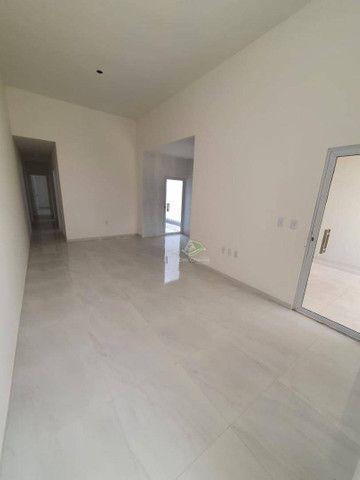 Casa à venda, 88 m² por R$ 229.000,00 - Timbu - Eusébio/CE - Foto 8