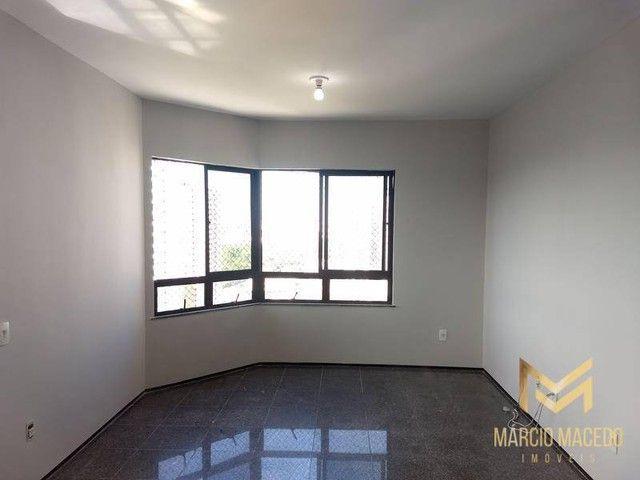 Apartamento com 3 dormitórios à venda, 145 m² por R$ 990.000,00 - Cocó - Fortaleza/CE - Foto 4