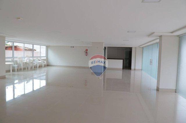 Apartamento no Bairro do Alto Branco em Campina Grande - PB - Foto 18
