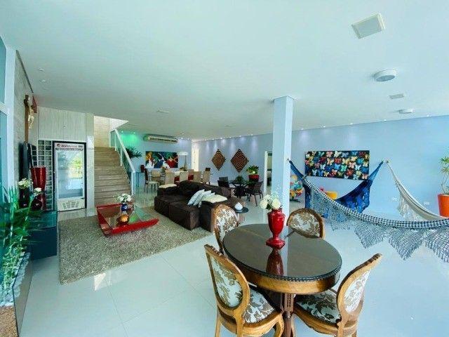 Mansão de alto padrão em Gravatá/1000m/mobiliada/6 suites/Oportunidade - Foto 9