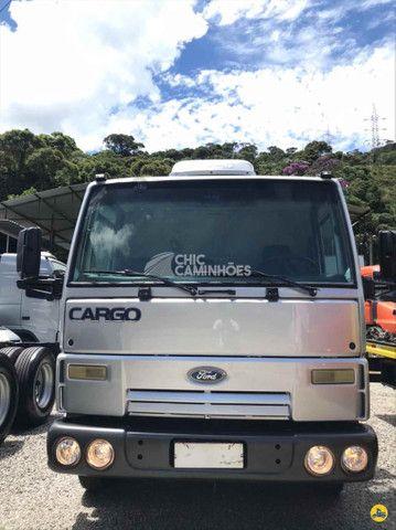 Ford Cargo 712 Prancha / plataforma / socorro / reboque / guincho - Foto 3