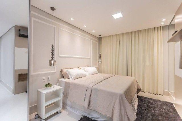 Apartamento para venda com 182 metros quadrados com 4 suítes no Jardim das Américas - Cuia - Foto 16