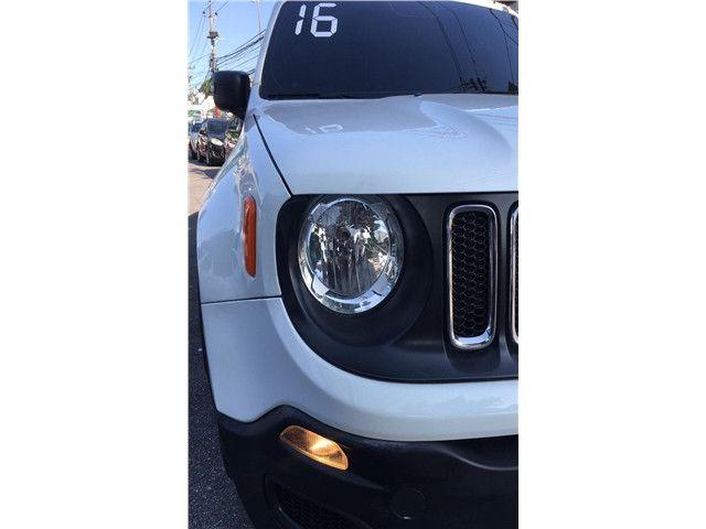 Jeep Renegade 2016 1.8 16v flex 4p automático - Foto 4