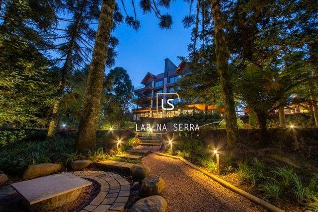 Apartamento com 3 dormitórios à venda, 506 m² por R$ 6.505.008,56 - Planalto - Gramado/RS - Foto 6