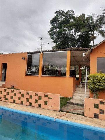 Alugo chácara em Palmeiras Suzano R$ 500,00 por dia - Foto 3