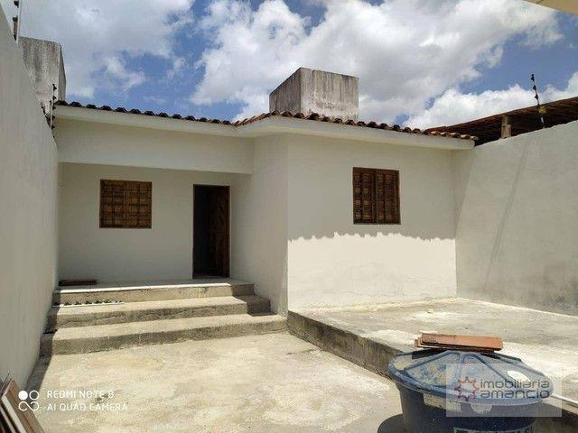 Casa com 2 dormitórios à venda, 59 m² por R$ 150.000,00 - São José - Caruaru/PE - Foto 2