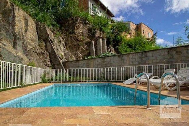 Apartamento à venda com 2 dormitórios em Alto dos pinheiros, Belo horizonte cod:329684 - Foto 11