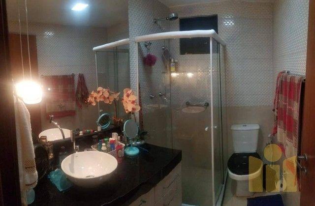 Apartamento com 3 dormitórios à venda, 85 m² por R$ 550.000 - Mangabeiras - Maceió/AL - Foto 10