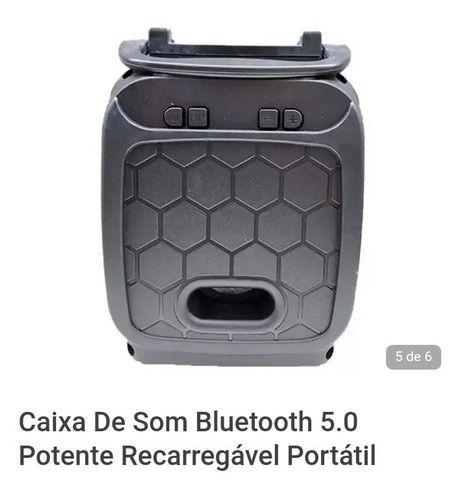 Caixa de som portátil PROMOÇÃO - Foto 3