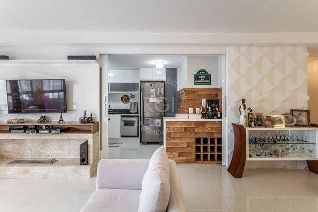 Apartamento à venda com 3 dormitórios em Vila jardim, Porto alegre cod:KO13996 - Foto 5