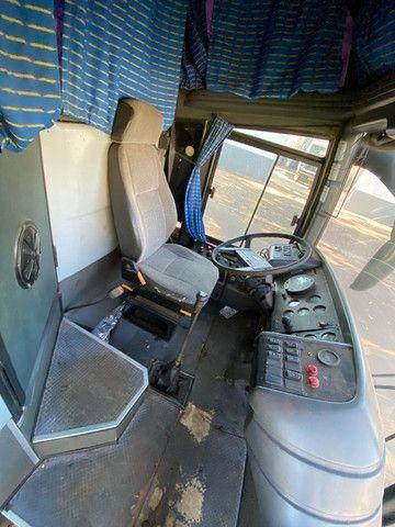 ônibus volvo b10 m 1996  - Foto 3