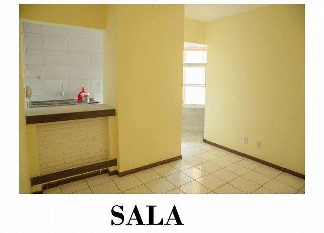 Oportunidade Apartamento 2 quartos em Matatu - Salvador - BA - Foto 4