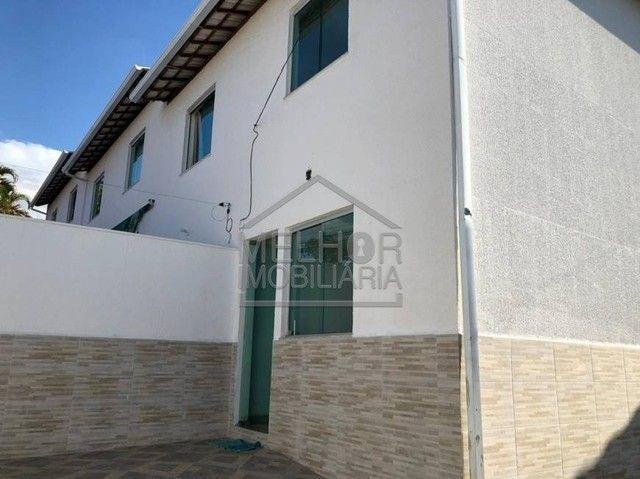 Casa de 2 Quartos - Entrada individual