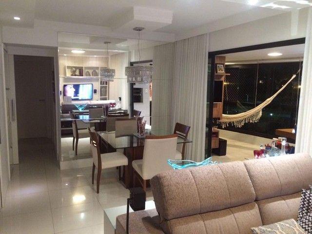 Apartamento com 3 dormitórios à venda, 113 m² por R$ 1.050.000,00 - Paralela - Salvador/BA - Foto 2