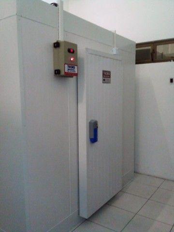 Câmara Fria - Nova e Sob Medida - Foto 6