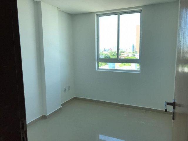 Apartamento à venda, 77 m² por R$ 350.000,00 - Jardim Oceania - João Pessoa/PB - Foto 17