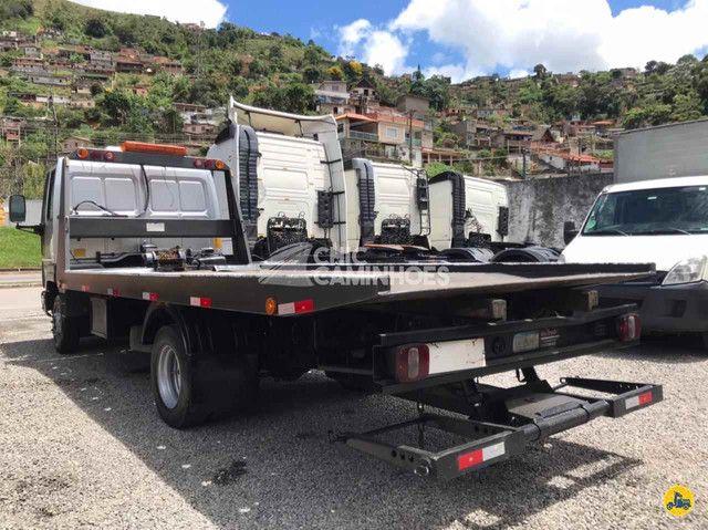 Ford Cargo 712 Prancha / plataforma / socorro / reboque / guincho - Foto 12