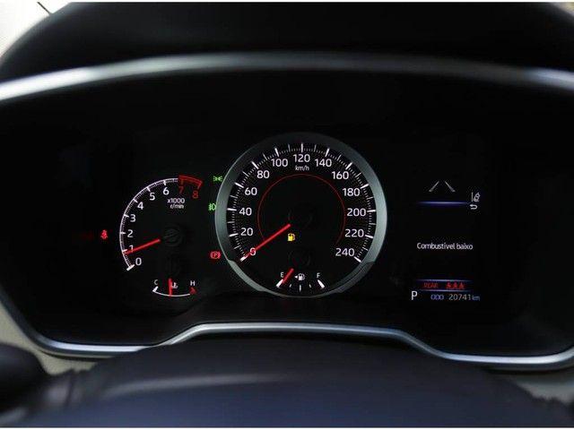 Toyota Corolla ALTIS PREMIUM 2.0 DIRECT SHIFT FLEX - Foto 15