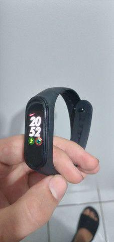 Relógio Mi Smart Band 4.  280 R$ - Foto 3