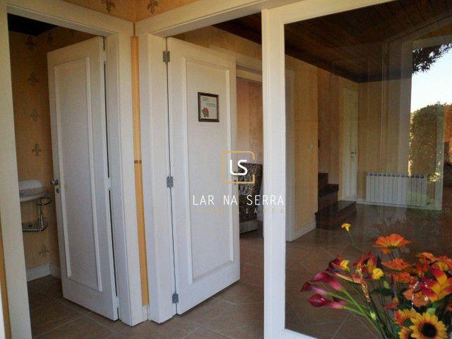 Casa com 4 dormitórios à venda, 272 m² por R$ 2.300.000,00 - Laje de Pedra - Canela/RS - Foto 6