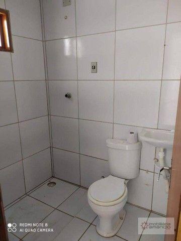 Casa com 2 dormitórios à venda, 59 m² por R$ 150.000,00 - São José - Caruaru/PE - Foto 6