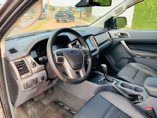 Ranger 3.2 Limited 4x4 CD diesel Automática 2019  - Foto 14