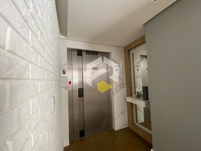 Apartamento para venda possui 211 metros quadrados com 3 quartos em Meireles - Foto 11