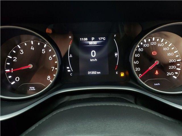 Jeep Compass 2018 2.0 16v flex longitude automático - Foto 16